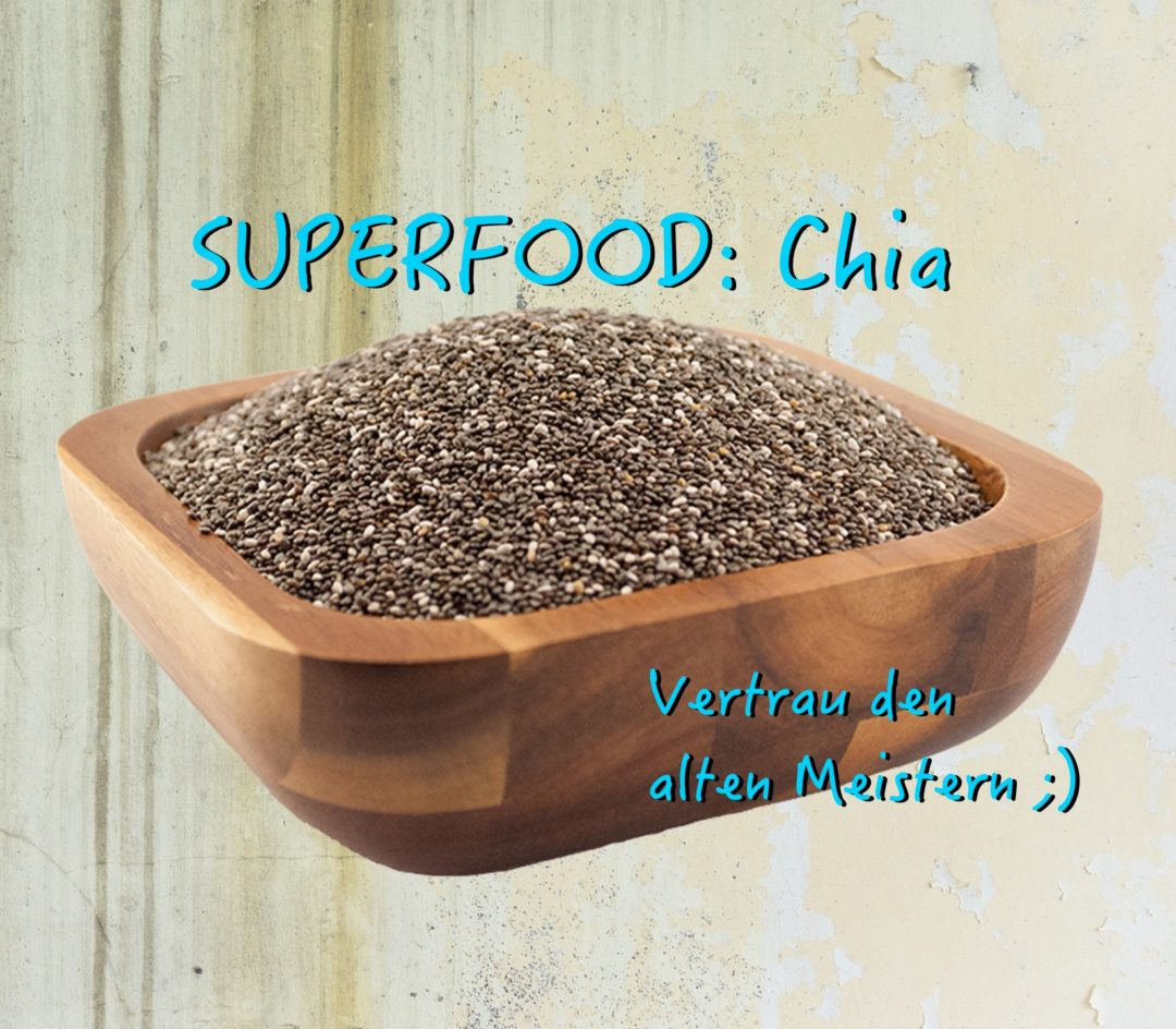 Chia Superfood