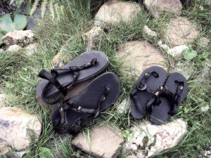 luna sandalen Damen Kids