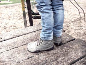 Wildling Barfußschuh Kids
